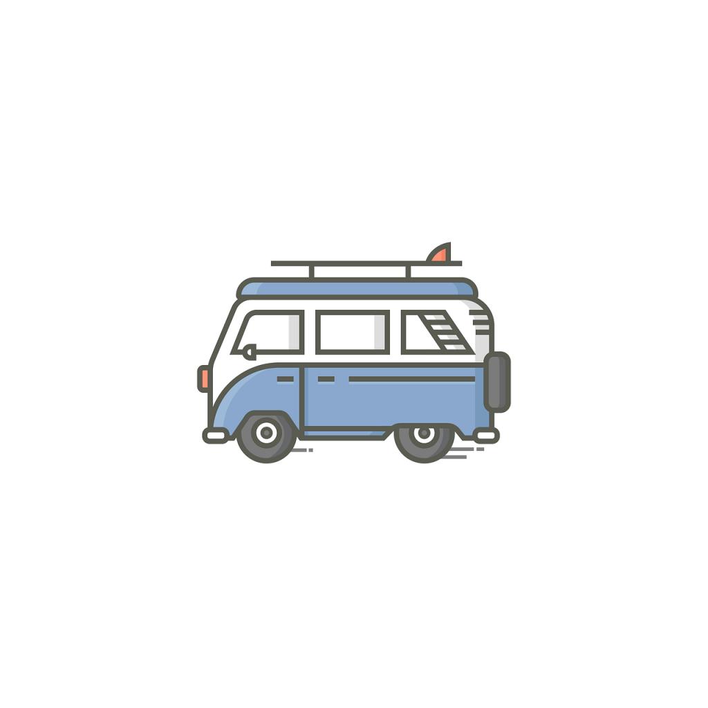Pilzno Transport aut osobowych